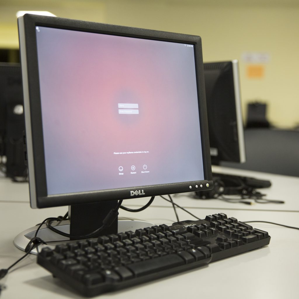 MTLC Computer